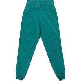 Nihil Evasion Pants Kinder baltic green
